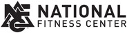 National Fitness Center logo
