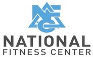 National Fitness Center logo