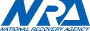 National Recovery Agency logo