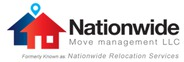 Nationwide Relocation Services logo