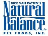 Natural Balance Pet Foods logo