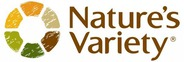 Nature's Variety Cat Food logo