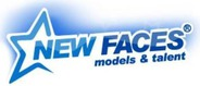New Faces logo