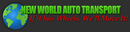 New World Auto Transport