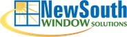 NewSouth Window Solutions logo