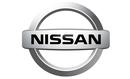 2005 nissan titan starter location