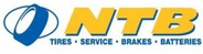 National Tire & Battery (NTB) logo