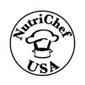NutriChef USA logo
