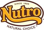 Nutro Cat Foods logo