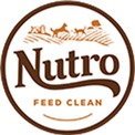 Nutro Cat Foods logo