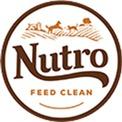 Ultra Holistic Dog Food logo