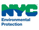New York City Water Department logo