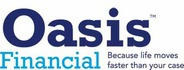 Oasis Legal Finance logo
