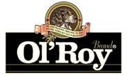 Ol Roy Pet Foods logo