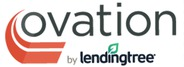Ovation Credit Services logo