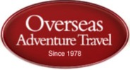 Overseas Adventure Travel logo
