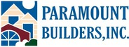 Paramount Builders logo