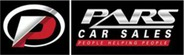 Pars Car Sales logo