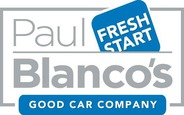 Paul Blanco's Fresh Start Credit Program logo
