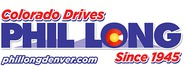 Phil Long Ford logo