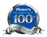 Plessers Appliances logo