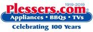 Plessers Appliances logo