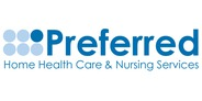 Preferred Home Health Care logo