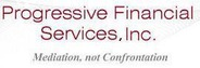 Progressive Financial Services logo