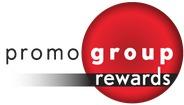 PromoGroup Rewards logo