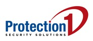 Protection1 Home Automation logo