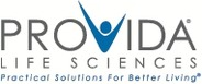 Provida Life Sciences logo