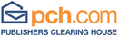 Top 1,856 Reviews about Publishers Clearing House