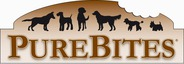 PureBites Cat Treats logo