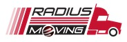 Radius Moving and Storage logo