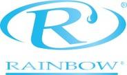 Rainbow Vacuum logo