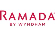Ramada Plaza Resort logo
