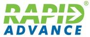 RapidAdvanced logo