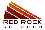 Red Rock Secured logo