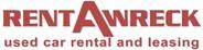 Rent-A-Wreck logo