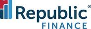 Republic Finance logo