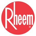 Rheem Water Heaters logo