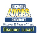 Richard Lucas Chevrolet logo