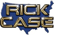 Rick Case Honda logo