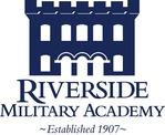 Riverside Military Academy logo