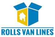 Rolls Van Lines logo