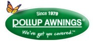 Rollup Awnings logo