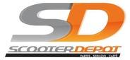 Scooter Depot logo