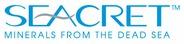 Seacret Spa logo