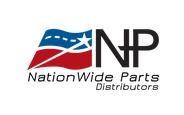 NationWide Parts Distributors logo