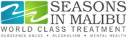 Seasons in Malibu logo